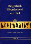 Biografisch woordenboek van Tiel