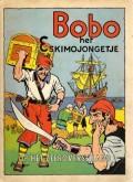 Bobo en het Eskimojongetje op het Zeeroverseiland