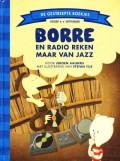 Borre en radio reken maar van jazz
