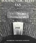 Bouwkundig bezit van de stad Schiedam