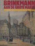 Brinkmann aan de grote markt, 4000 jaar geschiedenis Hartje Haarlem
