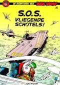 Buck Danny, S.O.S. vliegende schotels!