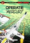 """Buck Danny, operatie """"Mercury"""""""