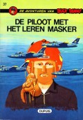 Buck Danny, de piloot met het leren masker