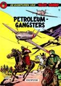 Buck Danny, Petroleum - gangsters