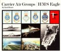 Carrier Air Groups - HMS Eagle