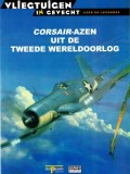 Corsair-Azen uit de Tweede Wereldoorlog