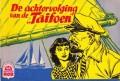 """De avonturen van Kapitein Rob, De achtervolging van de """"Taifoen"""" nr 44"""