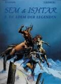 Sem & Ishtar 2. De adem der legenden