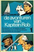 De avonturen van Kapitein Rob, Deel 1