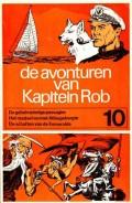 De avonturen van Kapitein Rob, Deel 10
