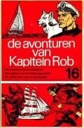 De avonturen van Kapitein Rob, Deel 16