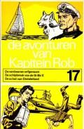 De avonturen van Kapitein Rob, Deel 17