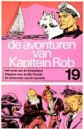 De avonturen van Kapitein Rob, Deel 19