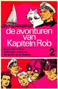De avonturen van Kapitein Rob, Deel 2