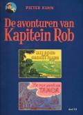 De avonturen van Kapitein Rob deel 10