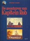 De avonturen van Kapitein Rob deel 17