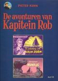 De avonturen van Kapitein Rob deel 18
