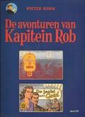 De avonturen van Kapitein Rob deel 20