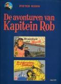 De avonturen van Kapitein Rob deel 22