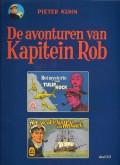 De avonturen van Kapitein Rob deel 23