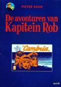 De avonturen van Kapitein Rob deel 38