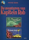 De avonturen van Kapitein Rob deel 6