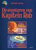 De avonturen van Kapitein Rob deel 9