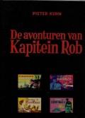 De avonturen van Kapitein Rob, 15 Kapitein Rob Volledige werken