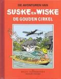 Suske en Wiske De Gouden Cirkel