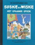 Suske en Wiske Het Spaanse Spook