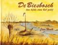 De Biesbosch ten tijde van het getij