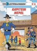 De Blauwbloezen - Kapitein Nepel