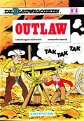 De Blauwbloezen - Outlaw