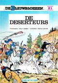 De Blauwbloezen - De deserteurs
