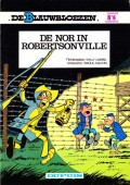 De Blauwbloezen - De nor in Robertsonville