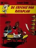 Lucky Luke - De erfenis van Rataplan