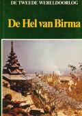 De Tweede Wereldoorlog De hel van Birma