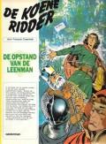 De Koene Ridder - De opstand van de Leenman