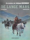 Een Avontuur van Luitenant Blueberry - De Lange Mars