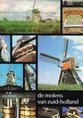 De molens in Zuid-Holland