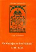 De Oranjes en het Valkhof 1786-1787