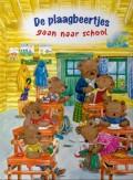 De plaagbeertjes gaan naar school