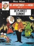 De avonturen van Nero en Co - De Planeet Egmont
