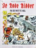De Rode Ridder - In de witte hel