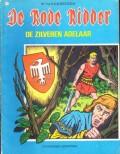 De Rode Ridder - De zilveren adelaar