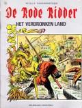 De Rode Ridder - Het verdronken land