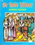 De Rode Ridder - Koning Arthur