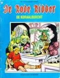 De Rode Ridder - De Koraalburcht