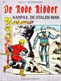 De Rode Ridder - Karpax, de stalen man